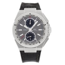 IWC Ingenieur Chronograph Racer Steel 46mm Grey No numerals United States of America, Florida, Surfside