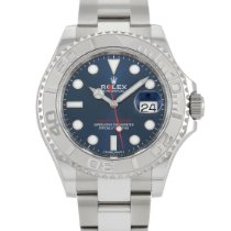 Rolex Yacht-Master 40 40mm Blue United States of America, Pennsylvania, Southampton