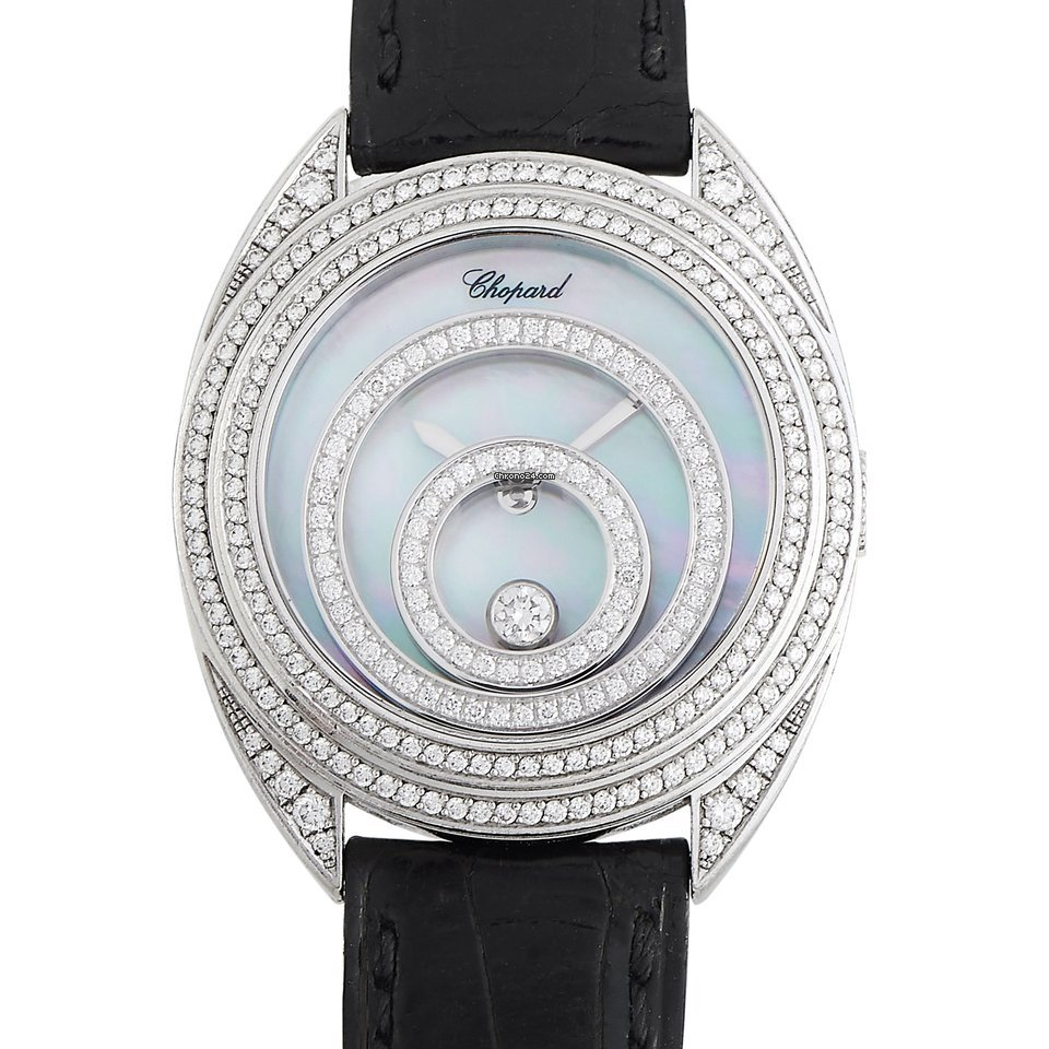 Chopard Happy Spirit 20/7061-20 pre-owned