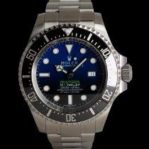 Rolex 116660 Stahl 2018 Sea-Dweller Deepsea 44mm gebraucht Österreich, Wien