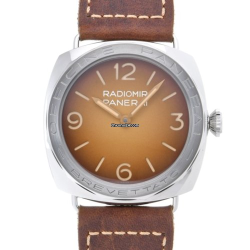Panerai Special Editions PAM00687 2017 pre-owned