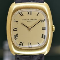 Vacheron Constantin 30mm Manual winding 2019A pre-owned