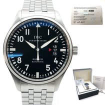 IWC Steel 41mm Automatic IW326504 pre-owned