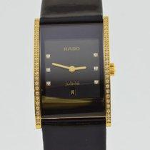 Rado Ceramic 27mm Quartz Diastar pre-owned