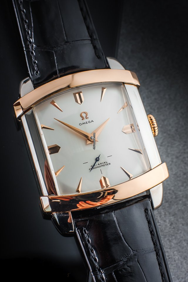 Omega Museum 57053001 2008 pre-owned