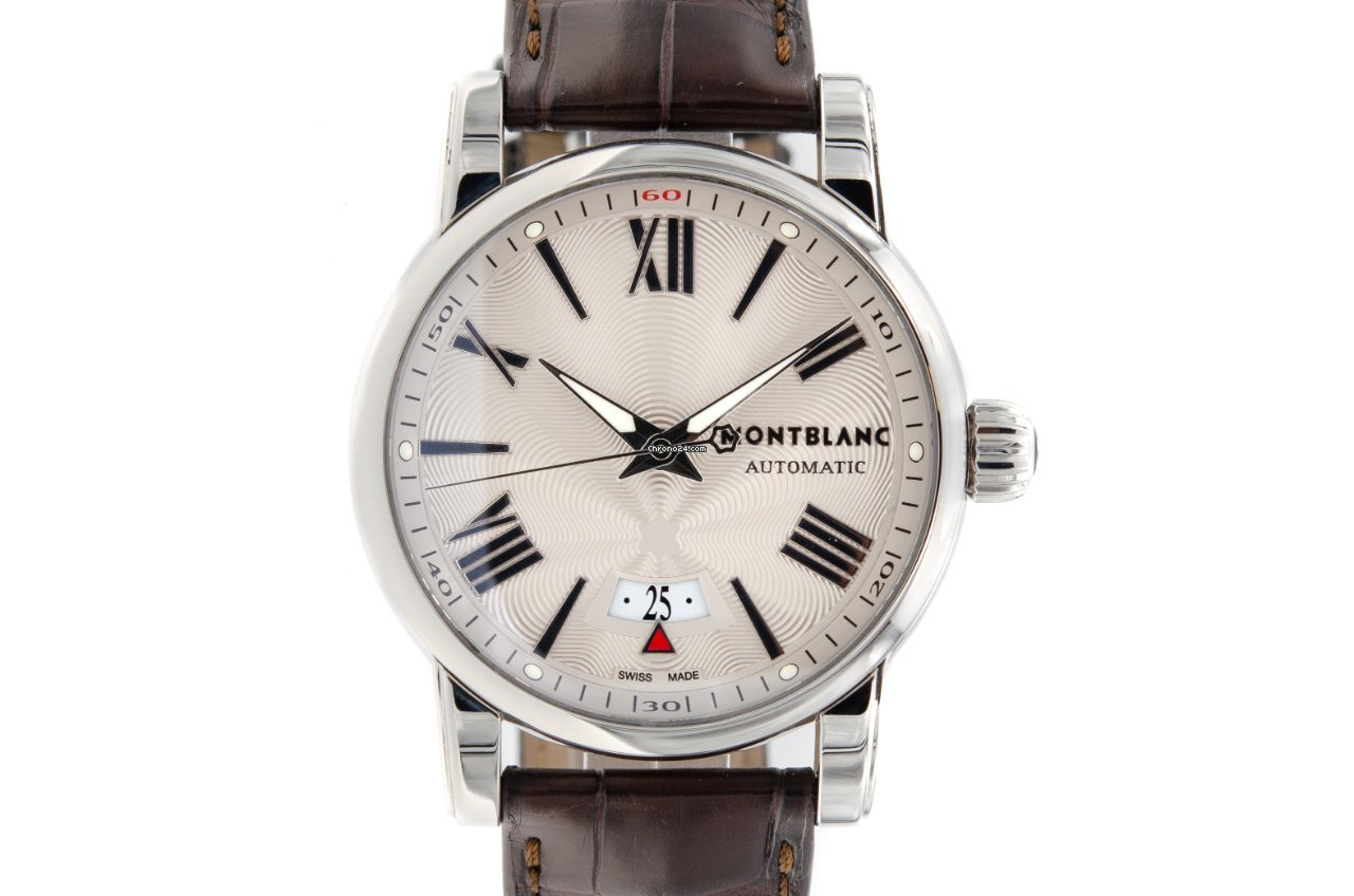 Montblanc Star 4810 102342 2020 pre-owned