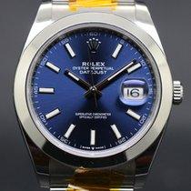Rolex 126300 Acero 2019 Datejust 41mm usados España, Barcelona