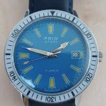 Prim 37mm Manual winding new