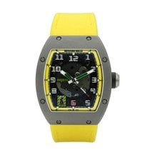 Richard Mille RM 005 RM005 Very good White gold 38mm Automatic South Africa, Centurion