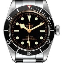 Tudor Steel 41mm Automatic 79230N pre-owned