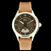 REC Watches Сталь 10015784 новые