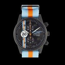 Maurice de Mauriac Aluminum Chronograph CH_MO_039_06_XL new