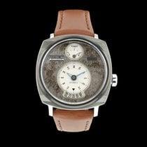 REC Watches (レック) ステンレス 自動巻き 10017573 新品