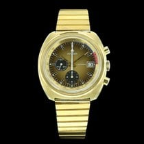 Lemania Steel Chronograph 10013848 pre-owned