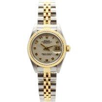 Rolex Lady-Datejust 179173 Sehr gut Gold/Stahl 26mm Automatik Deutschland, Berlin