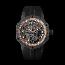 Richard Mille Carbon 41mm Automatic RM33-02 new United Kingdom, London