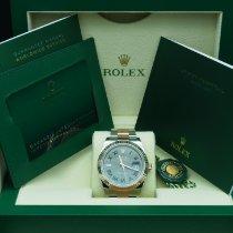 Rolex Datejust II nuovo 2021 Automatico Orologio con scatola e documenti originali 126331