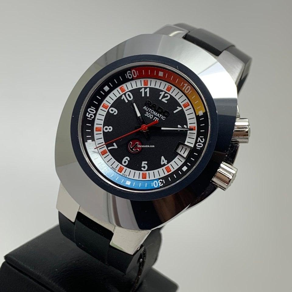 Rado Diastar 300M Diver Automatic FULL SET
