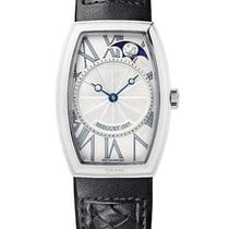Breguet White gold 35mm Automatic 8860BB/11/386 new