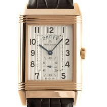 Jaeger-LeCoultre Red gold 44.5mm Manual winding 274.2.85 pre-owned