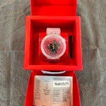 Swatch new 47mm