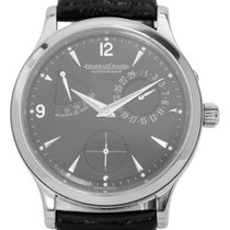 Jaeger-LeCoultre Steel 40mm Automatic 140893S pre-owned