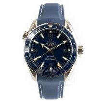 Omega Seamaster Planet Ocean 232.92.44.22.03.001 New Titanium 43.5mm Automatic
