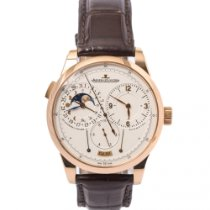 Jaeger-LeCoultre Rose gold 40.5mm Q6042421 pre-owned