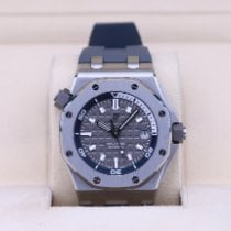 Audemars Piguet Steel 42mm Automatic 15720ST.OO.A009CA.01 pre-owned United States of America, Tennesse, Nashville