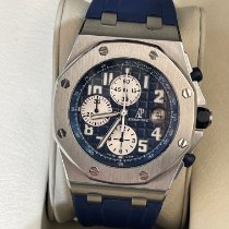 Audemars Piguet Steel Automatic 25721ST.OO.1000ST.09.A pre-owned