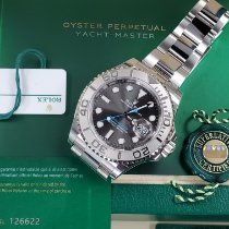 Rolex Yacht-Master 40 Steel 40mm Grey No numerals United States of America, California, Los Angeles