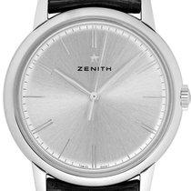 Zenith Acero 39mm Automático 03.2290.679/01.C493 nuevo