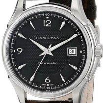 Hamilton Jazzmaster Viewmatic H32515535 Unworn Steel 40mm Automatic