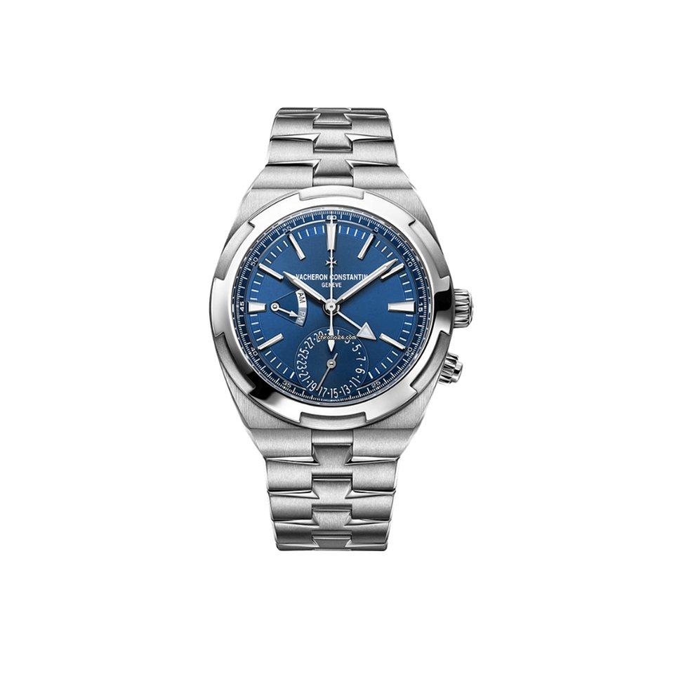 Vacheron Constantin Overseas Dual Time 7900V/110A-B334 2021 pre-owned