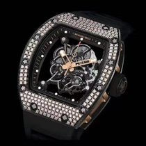 Richard Mille new Automatic