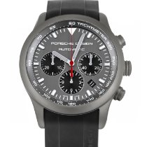 Porsche Design Titanium 42mm Automatic 6612 pre-owned United States of America, Maryland, Baltimore, MD
