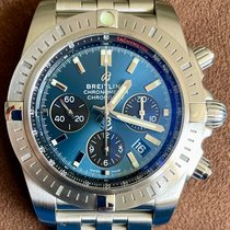 Breitling Steel 44mm Automatic AB0115101C1A1 new United States of America, California, San Dimas