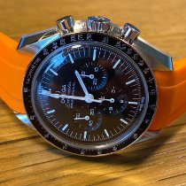 Omega 310.30.42.50.01.001 Steel 2021 Speedmaster Professional Moonwatch 42mm pre-owned United States of America, California, Los Angeles