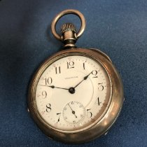Waltham 58mm Manual winding 10058188 pre-owned United States of America, Oregon, astoria