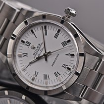 Rolex Steel 34mm Automatic 14010 pre-owned