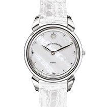 Cuervo y Sobrinos Женские часы 34mm Кварцевые новые Часы с оригинальными документами и коробкой 2021