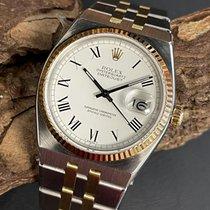 Rolex Datejust Oysterquartz 36mm Белый