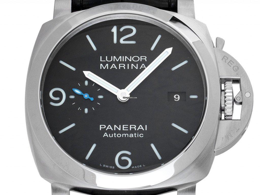 Panerai Luminor Marina 1950 3 Days Automatic PAM01392 2021 neu