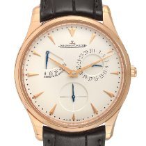 Jaeger-LeCoultre Master Ultra Thin Réserve de Marche new Automatic Watch with original box and original papers Q1372520