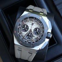 Audemars Piguet Royal Oak Offshore neu 2021 Automatik Uhr mit Original-Box und Original-Papieren 26420SO.OO.A600CA.01