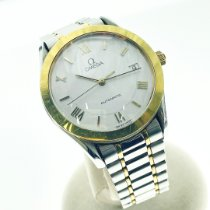 Omega Gold/Steel 36mm Automatic pre-owned