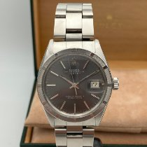 Rolex 1501 Acciaio 1970 Oyster Perpetual Date 34mm usato Italia, milano