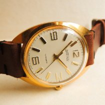 Vostok pre-owned Manual winding