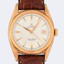 Rolex Datejust nuovo 1950 Automatico Solo orologio 6075