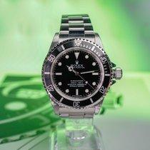 Rolex 14060M Сталь 2012 Submariner (No Date) 40mm подержанные